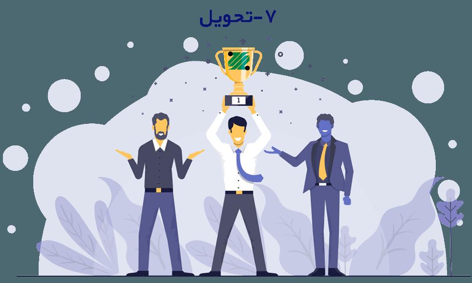 baransite.com start 7 - شروع