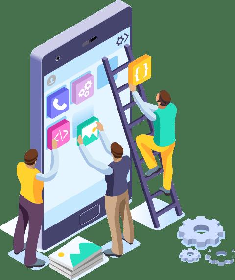 shape app - شروع