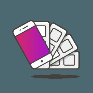 ico mobile app baransite.com  300x300 - خدمات ما