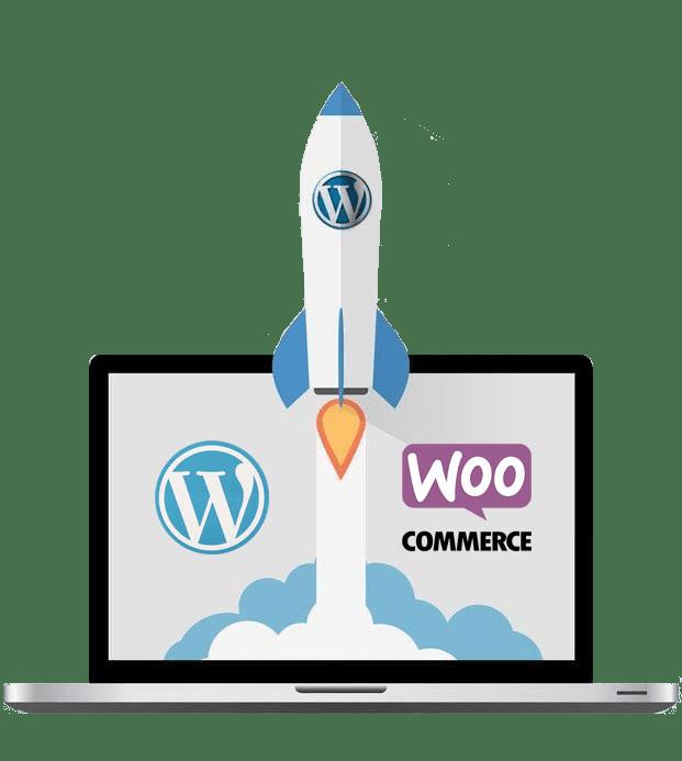 ثبت سفارش خدمات افزایش سرعت و بهینهسازی سایت وردپرسی