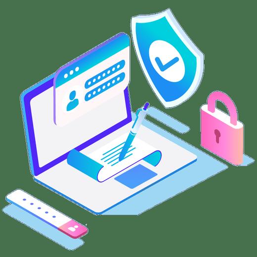 خدمات افزایش امنیت وردپرس و کانفیگ امنیتی